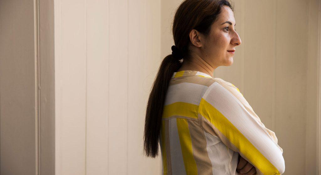 Wahida var stjerne-journalist i Kabul. Nu frygter hun for sin fremtid i Danmark